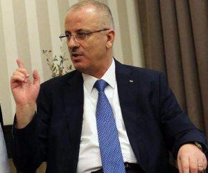 رئيس الحكومة الفلسطينية: لا سلام بدون حرية القدس