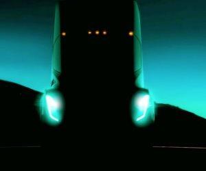 رئيس تيسلا ينشر أول صورة لشاحنة الشركة
