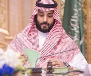 ولي ولي العهد السعودي ووزير الدفاع الأمريكي يبحثان تطورات الأزمة مع قطر