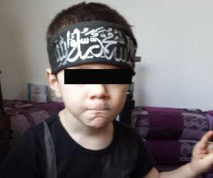 «الجنايات» تُدرج أول طفل على قوائم الإرهاب