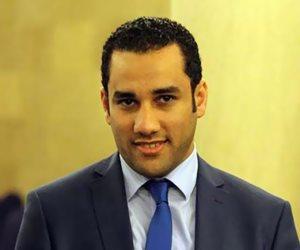 أحمد علي يشارك في مؤتمر معهد الحوار المصري الأوروبي الإسكندرية