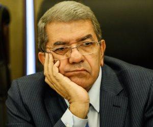 وزير المالية أمام البرلمان غدا للإعلان عن أعداد الصناديق الخاصة