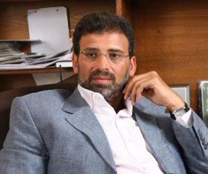 أنباء عن عودة المخرج الكبير خالد يوسف إلى مصر