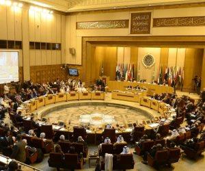 8 بنود على جدول أعمال «الخارجية العرب» بينهم الاتفاق الإماراتي الإسرائيلي