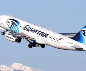 إقلاع أولى رحلات مصر للطيران إلى أربيل العراقية بعد توقف 7 أشهر