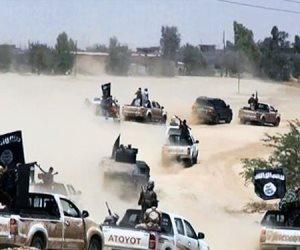 مقتل 30 مسلحا من داعش في مواجهات عسكرية بدرعا السورية