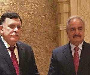 ثلاث سنوات على اتفاق الصخيرات الليبي.. وحل الأزمة في الرؤية المصرية
