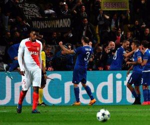 أهداف مباراة يوفنتوس وموناكو في دوري أبطال أوروبا