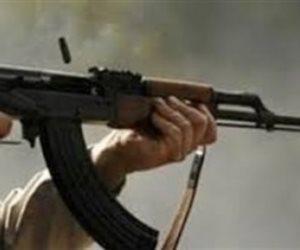 إصابة 4 أشخاص بطلقات نارية متفرقة فى مشاجرة بين عائلتين بسوهاج