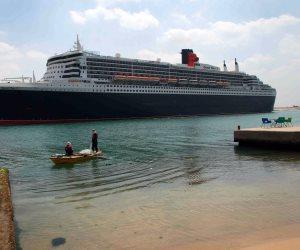 وصول وسفر 4419 راكبا بموانئ البحر الأحمر وتداول 266 شاحنة