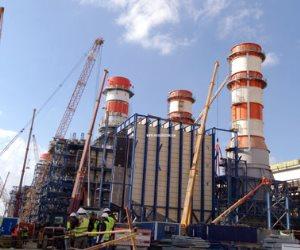 """""""الأكبر في الشرق الأوسط"""".. محطة كهرباء البرلس.. جوائز عالمية قبل الافتتاح"""