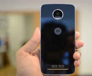 موتورولا تكشف عن هاتفها الذكى الجديد في 21 يونيو الجارى