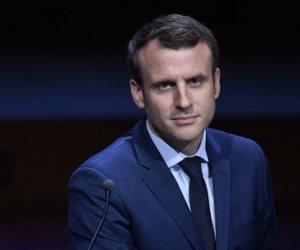 إيمانويل ماكرون: سنحقق المصالحة في فرنسا من أجل وحدتها