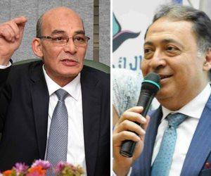 وزراء «صدروا الطرشة» للبرلمان