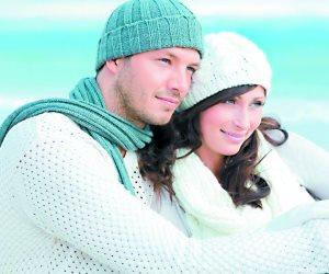 """""""الحب بيعمل المعجزات""""......الأسباب وراء تشابه الزوجين بعد فترة زمنية"""