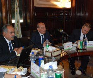وزير الزراعة: إطلاق أسماء شهداء الجيش والشرطة على المحطات البحثية لمركز بحوث الصحراء