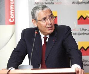 رئيس مجموعة التجاري بنك: طرح أسهم البنك ببورصة مصر غير مطروحة الآن