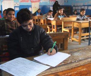 اليوم.. انطلاق امتحانات الفصل الأول للشهادتين الابتدائية والإعدادية الأزهرية