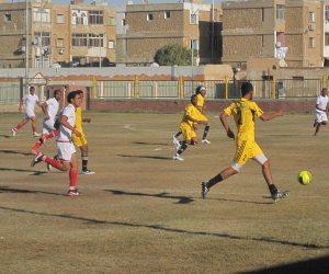 تخصيص قطعة أرض ﻹقامة مركز شباب بمركز أبوكبير