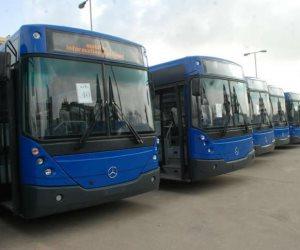 """تبدأ من 3 جنيه.. الرسوم المقترحة لأتوبيسات النقل العام لخطوط مدينة """"بدر"""""""