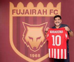 أزمة بين أسرة مارادونا بسبب ثروته.. اعرف مقدار ممتلكات الفتى الذهبى