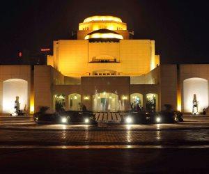 25 جامعة مصرية وعربية في مهرجان الشروق لإبداع طلاب الإعلام بدار الأوبرا