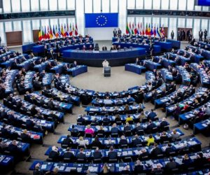 """""""جهود مصر في حقوق الإنسان"""".. دراسة تكشف تسييس البرلمان الأوروبي للملف"""