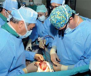 """اعرف مرض """"ياسين"""" ومشكلات القلب التى تصيب الأطفال وطرق علاجها"""