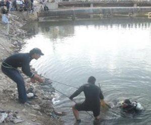 حقيقة ادعاء «قناة إخوانية» بمنع غواص من انتشال جثمان غريق بالشرقية