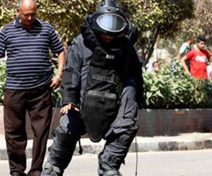 اللجان الانتخابية في يد رجال المفرقعات.. ممنوع الاقتراب