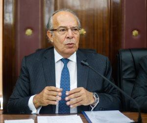وزير التنمية بسوهاج لإفتتاح تطوير مبنى مدير الأمن