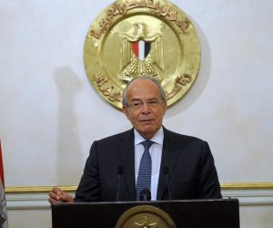 من قلب المدينة الباسلة.. وزير التنمية المحلية يتوعد للمعتديين على المبانى الأثرية