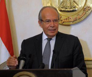 وزير التنمية المحلية يشيد بتجربة محافظة بني سويف في معالجة مياه الصرف الصحي