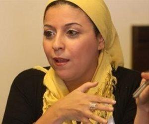 نجوم التمويل الأجنبى الحرام ماذا كانوا وكيف أصبحوا؟.. إسراء عبدالفتاح و«تنظيم الحمدين»