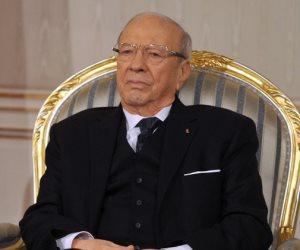السبسي: تونس بلد ديمقراطي وقادر على مواجهة التحديات