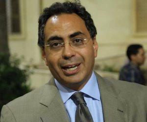 هاني سري الدين يعلن ترشحه لمنصب السكرتير العام لحزب الوفد