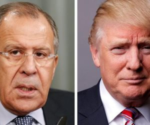 بعد لقاء ترامب ولافروف.. صفحة جديدة في العلاقات الروسية الأمريكية