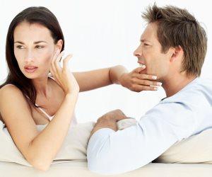 8 نصائح للزوجة  لمساعده شريك حياتها العصبي..أعطيه مساحة من الوقت وجهزي له مفاجأة