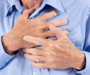علاقة تناول أدوية الكولسترول لكبار السن بالنوبات القلبية