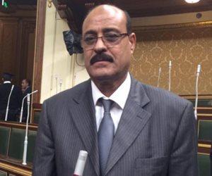 """النائب صلاح عيسى """"بدون حصانة"""" بعد اتهامه بتلقي رشوة 2 مليون جنيه"""