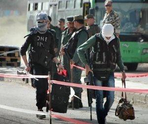ارتفاع حصيلة ضحايا التفجير الإرهابى في حمص إلى 5 قتلى و12 جريحا