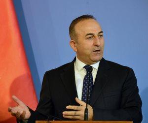 وزير الخارجية التركي: سأعمل على تحسين العلاقات مع ألمانيا