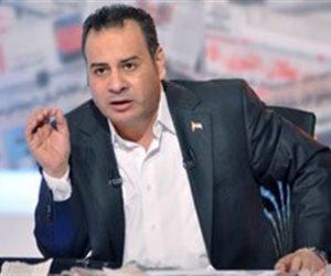 القرموطي يذيع فيديو «خبير البطيخ» المنشور على «دوت مصر»