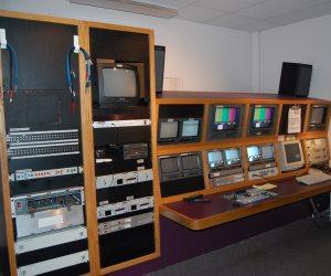 إغلاق قناة التلفزيون العامة في إسرائيل قبل الموعد المقرر