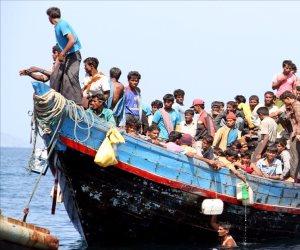 وزارة الهجرة تشارك في مؤتمر فى البحيرة حول مخاطر الهجرة غير الشرعية