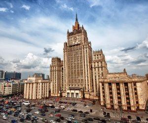 وزيرا خارجية روسيا وفرنسا يبحثان هاتفيا الأوضاع السورية
