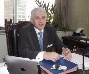 «طنطاوي»: بنك مصر ايران حصل على موافقة «المركزي» على شهادة إدخارية جديدة