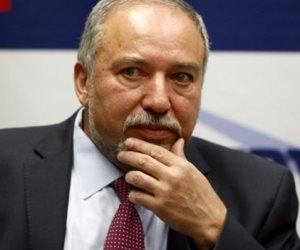 مباحثات هاتفية بين وزير الدفاع الإسرائيلى ونظيره الروسى