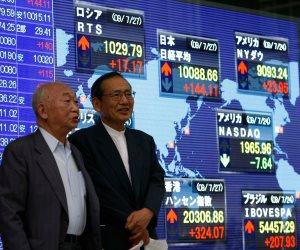 نيكي يرتفع 0.22% في بداية التعاملات بطوكيو