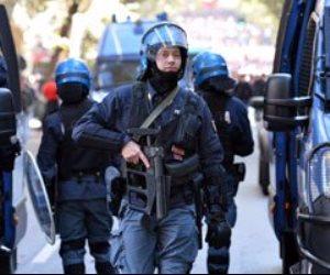 اشتباكات في روما بعد طرد الشرطة للاجئين احتلوا ميدانًا